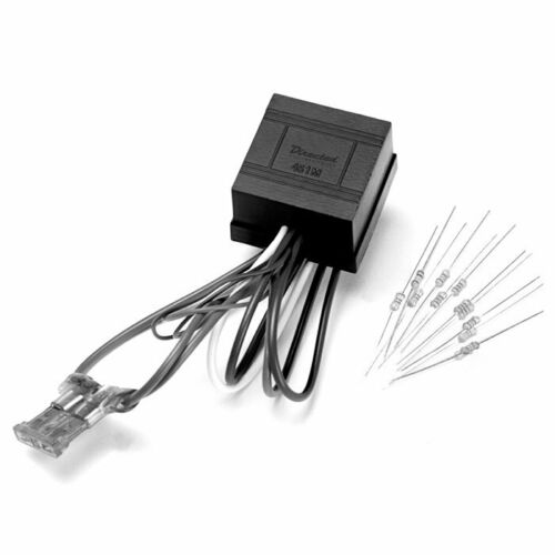 Directed Electronics Door Lock Relay Assembly 451M