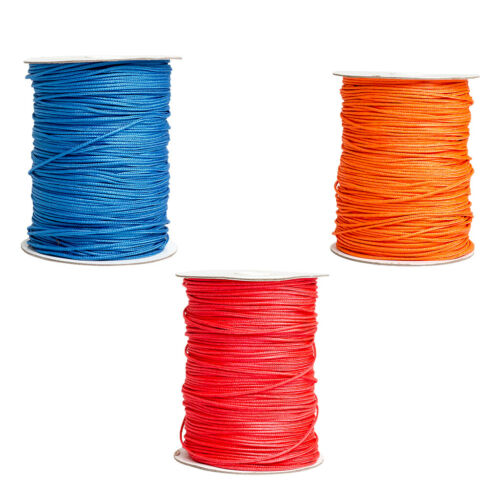 485lb//220kg UHMWPE Throw Line for Tree Climbing Arborist 49ft//15m 3 Colors