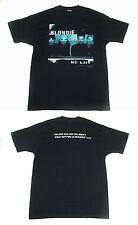 "Vintage American Rock Band  ""BLONDIE"" 1998 ""No EXIT"" T SHIRT NWORN XL"