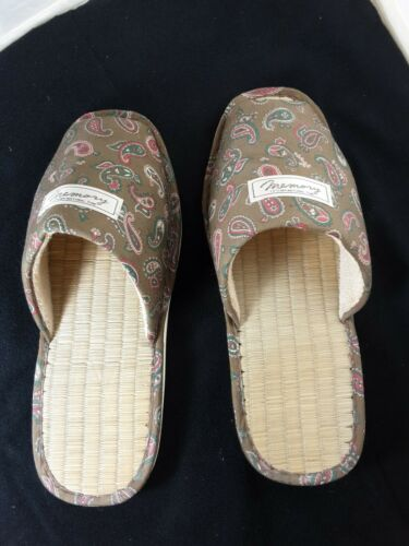 Japonese Slippers - image 1