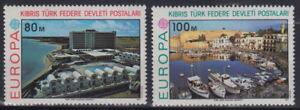 CEPT-Ausgabe-TURKISCH-ZYPERN-1977-Satz-postfrisch-MW-5-2Y-28-1