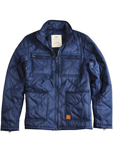 6061 Alpha Giacca Transition Giacca Giacca Industries Blue trapuntata Jacket Replica zqqw76O