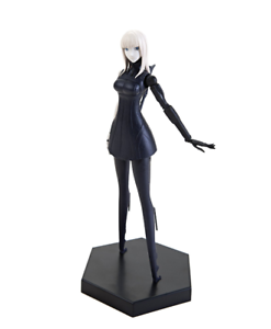 BLAME-Special-Figure-chief-scientist-Shibo-Cibo-21cm-FURYU-anime-Japan