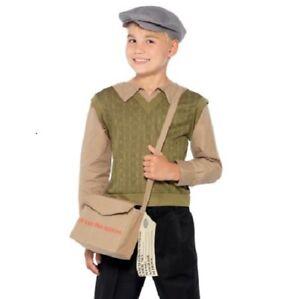 Caricamento dell immagine in corso bambini-1940s-anni-039-40-ragazzo-KIT- anni- 2b177d07c6d