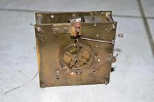 Biedermeier Vollplatinen Regulatoren Uhrenwerk um 1870