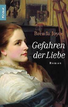 Gefahren der Liebe von Joyce, Brenda   Buch   Zustand gut