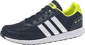 ADIDAS-VS-SWITCH-2-0-K-scarpe-donna-sportive-sneakers-running-tessuto-tela-pelle