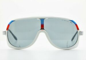 Very Rare Alpina Pilot 1 Amber Rose Vintage Sunglasses Made in W.Germany