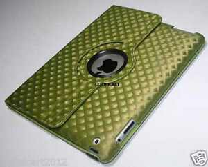 360-Rotate-Smart-Cover-Leather-Case-For-Apple-iPad-2-New-IPad-3-4
