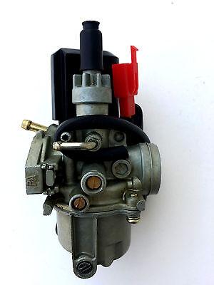 Carburetor Fits Honda NB50 SB50 SB50P SE50H SA50 Aero Elite KYMCO Like 50