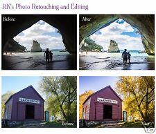 RKs Photo Retouching & Editing