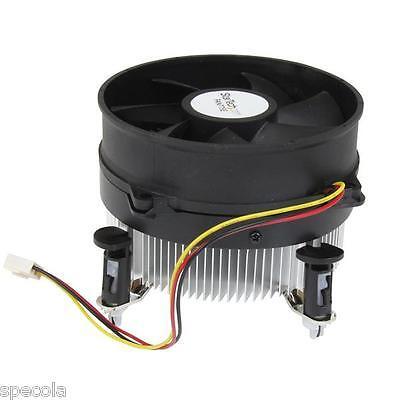 60 Intel GARANZIA Calore DQ45CB di GIORNI Presa CPU Ventilatore con dissipatore di raffreddamento da 775 della amp; COOLER 5RwnqxT8ZE