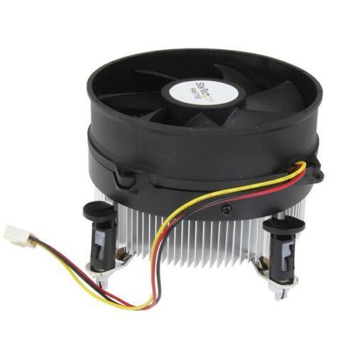 CPU FAN COOLER HEATSINK Socket 775 Heat Sink /& Fan CPU COOLING LGA 775