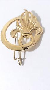 Insignes insigne du COMLE C.O.M.L.E Commandement de la Légion étrangère Aubagne