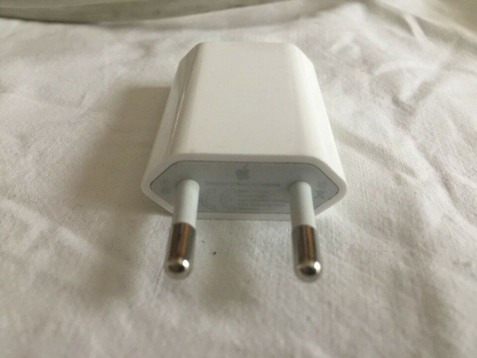 Adapter, t. iPhone