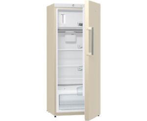 Gorenje Kühlschrank Qualität : Gorenje rb bc kühlschrank freistehend cm champagner neu ebay