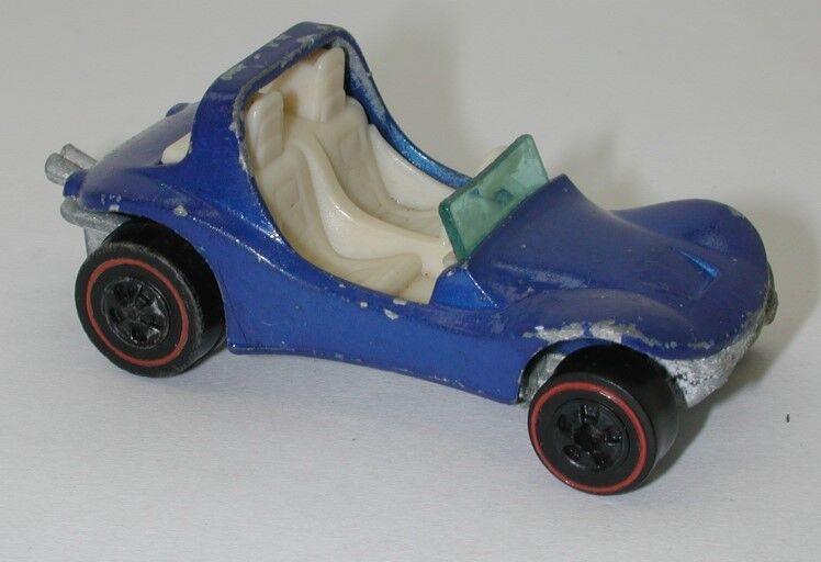 marca rojoline rojoline rojoline Hotwheels Azul 1973 Dune Daddy oc10958  mejor precio