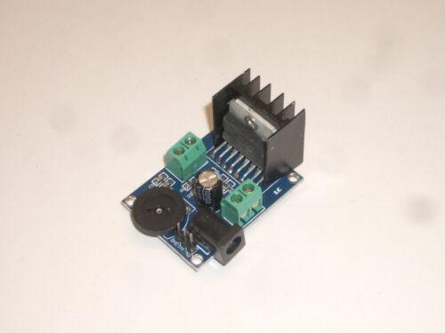 MPJ 31806MI Adjustable Stereo Amplifier Module TDA7266