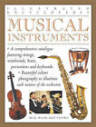 Musical Instruments by Max Wade-Matthews (Paperback, 2003)