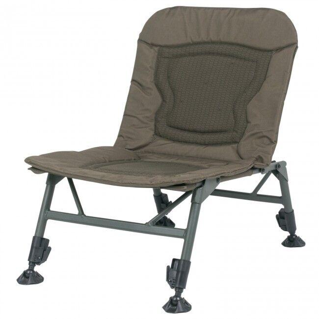 Nash KNX Carp Fishing Day Chair - T4340