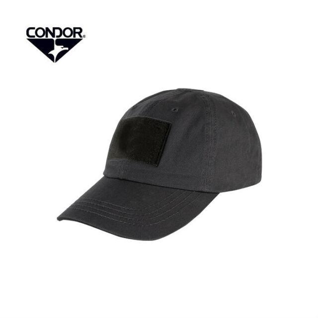 Condor Tactical Cap Multicamo Berretto Militare con Visiera Ripstop ... 6bcea52a1a54