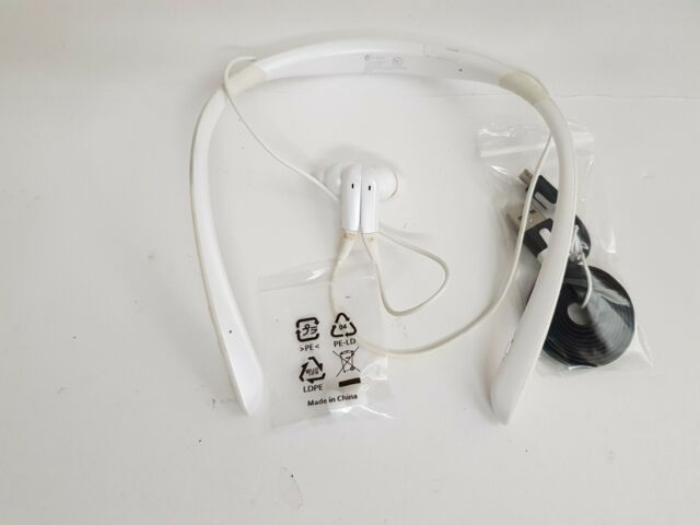 Samsung Level U Pro Noise Cancelling In Ear Bluetooth Headset For Sale Online Ebay