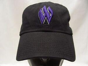 new products 2a37d fba55 La foto se está cargando Weber-State-Wildcats-NCAA-FCS-Big-Sky-gorra-