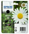 Epson Singlepack Original Ink Cartridge - Black (C13T18014010)