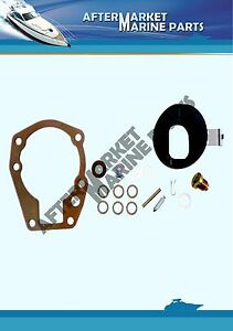 Johnson Evinrude carb repair kit replaces 439074 439075