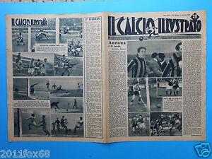 1948-il-calcio-illustrato-n-3-inter-roma-juventus-fiorentina-milan-salernitana