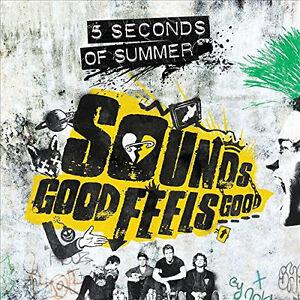 5-Seconds-of-Summer-Sounds-Good-Feels-Good-2015-CD-NEW-SPEEDYPOST