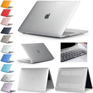 half off c5bbd 51dee Details about Hard Case Cover Skin For Apple Macbook Air Pro Retina 11