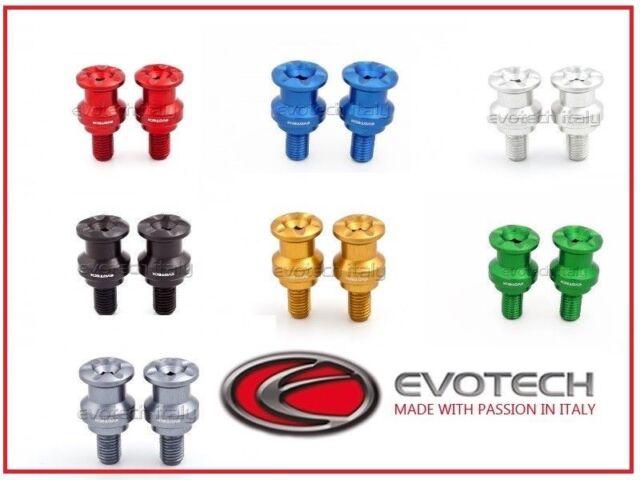 Cliquets Support Chevalet EVOTECH Ergal Kawasaki Z 750/S à partir de 2004