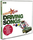 Union Square Music The World's Biggest Driving Songs Various Artists 2 CDs 2012