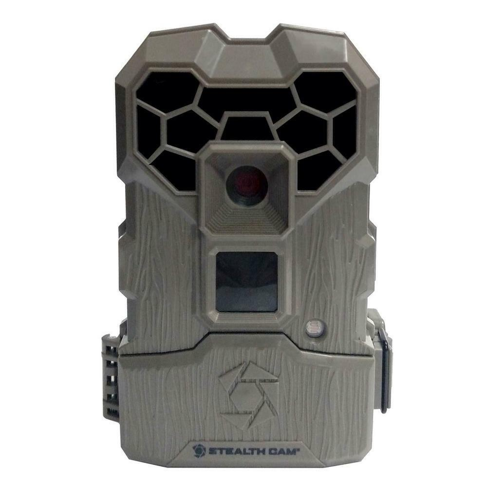 Stealth Cam QS12 Infrared Scouting Game Trail Camera 10MP - STC-QS12