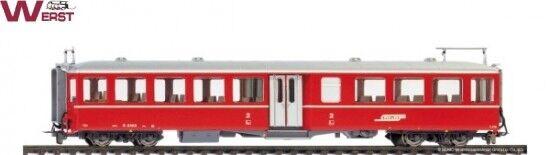 Bemo 3245112 Mitteleinstiegswagen B 2302 RhB H0m NEU & OVP