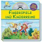 Fingerspiele und Kinderreime (2014, Gebundene Ausgabe)