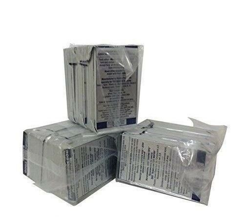 30 day pack Russian Emergency Food Ration Survival Army Food Bars Mre Set Of 10