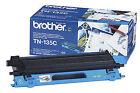 TN135C Brother Laser Toner Cartridge Page Life 4000pp Cyan