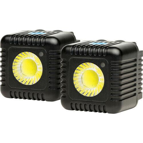 LumeCube Dual-Pack Lume Cube Black