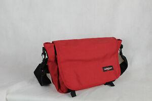 Eastpak-Bag-Jr-Red-34x-23-X-11-CM-Unisex-Very-Good-Condition