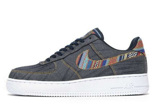 Latest Nike Air Force 1- Hommes Trainer (UK