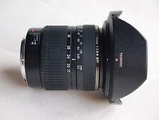 CANON FIT Tamron SP Di LD AF 17 - 35mm F2.8-4 + CAPS + HOOD 5D 1D 6D 7D    A05