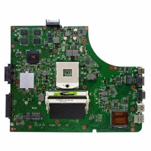 K53SM Motherboard For Asus A53S X53S PRO5NS K53S K53SV K53SD GT610M Mainboard