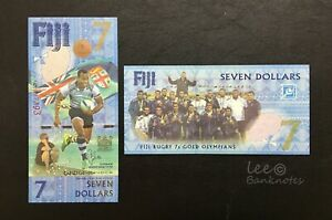 FIJI-2016-7-Dollars-034-Fiji-Rugby-7s-Gold-Medal-Win-034-Commemorative-UNC