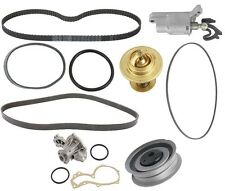 NEW Volkswagen Golf Jetta 1997-1998 2.0L Timing Belt Kit & Water Pump Best Value