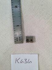 """2 NEW 7//16/"""" ALLIED SPADE DRILL INSERT BIT 152A-0014 AMEC TA {H954}"""