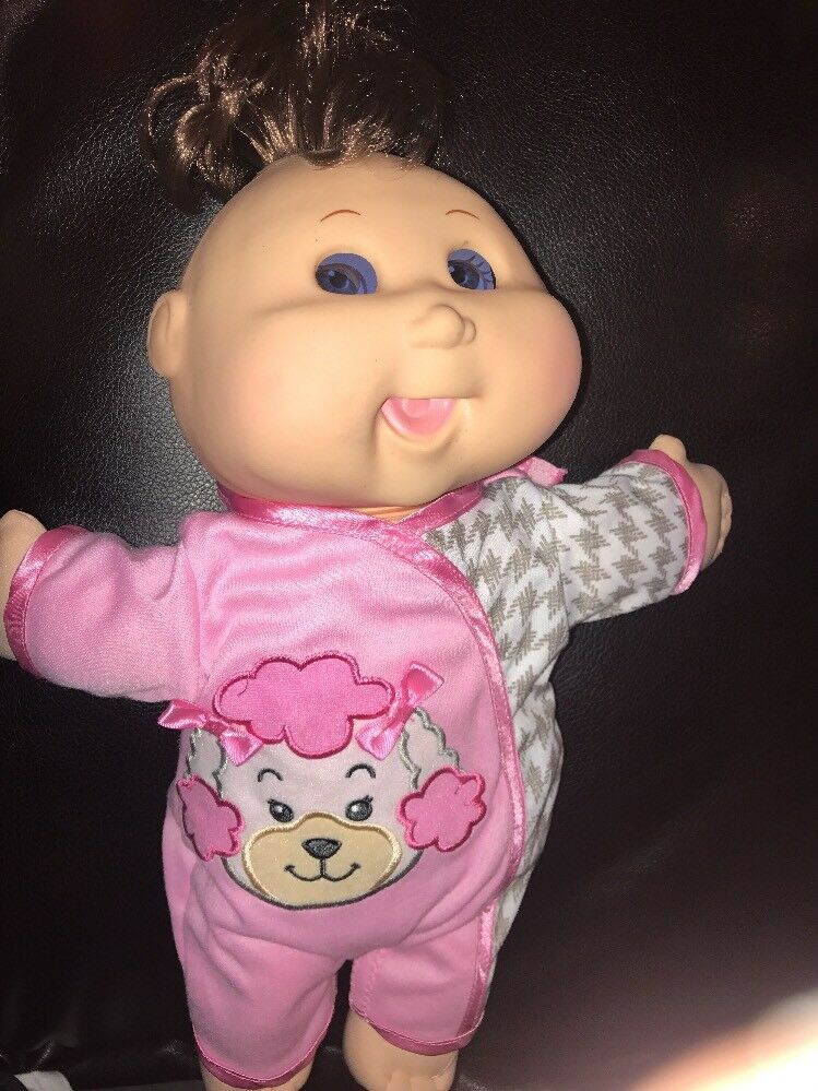 a45e683a62 Baby So Real Cabbage Patch Patch Patch kid 2016 9c6653 ...