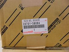 Genuine Toyota OEM V8 5.7L LX570 Tundra Sequoia Air Control Valve 25701-38064