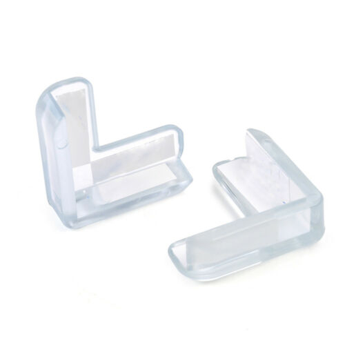 2//10X Child Baby Safe Good silicone Protector Table Corner Edge Protection Cover